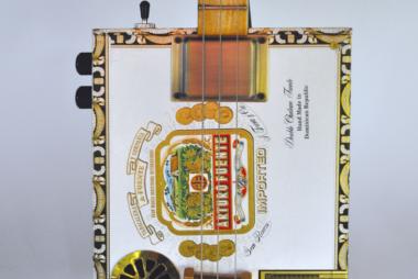Cigar Box Style Guitars and Ukuleles